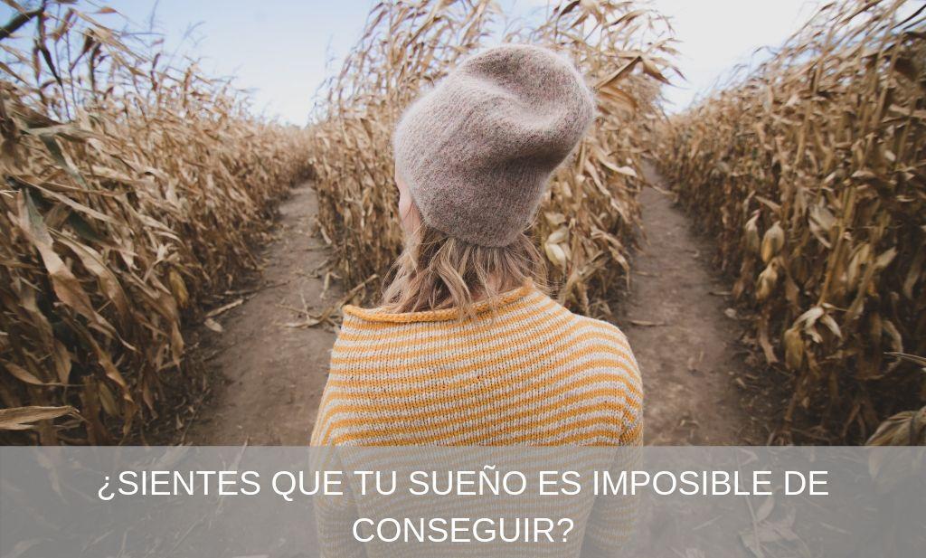 sueño imposible