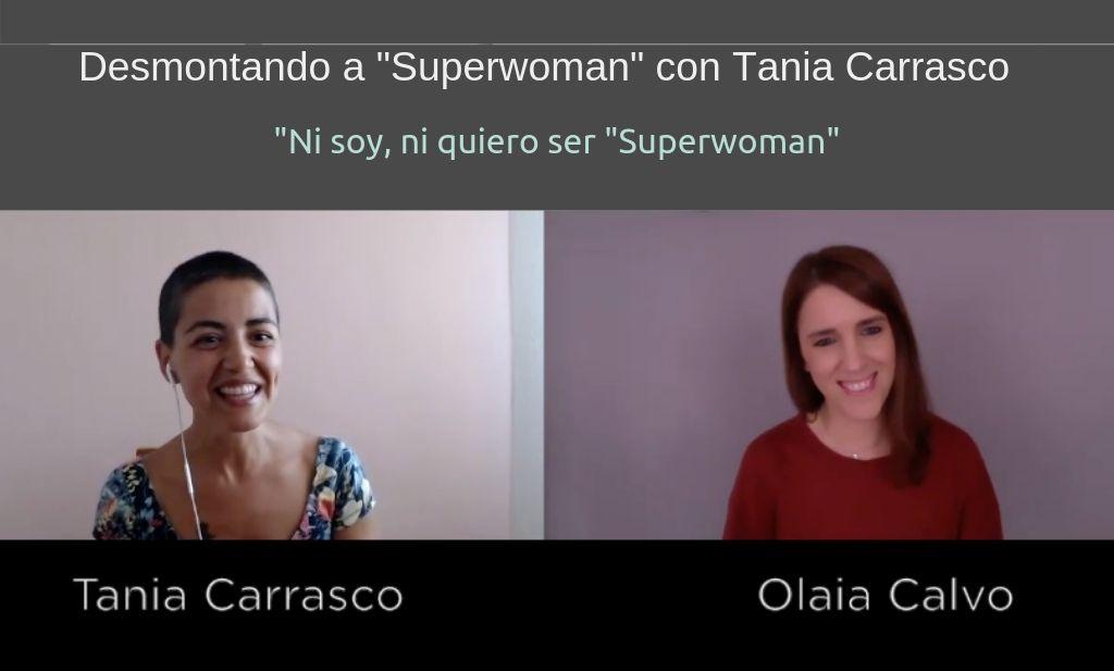 síndrome de superwoman y autoestima